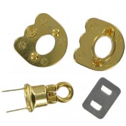 Brass Drop Catch