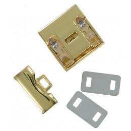 Brass Dropcatch Fastener