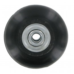 Loose Suitcase wheel 48mm