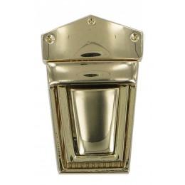 Brass Tucktite Fastener