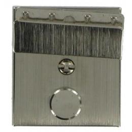 Nickel Key Lock
