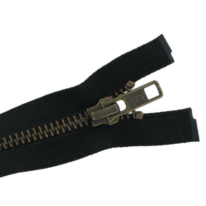 Black Zip