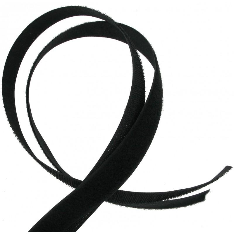 Black Velcro