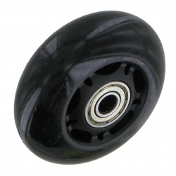 Loose Suitcase wheel 70mm