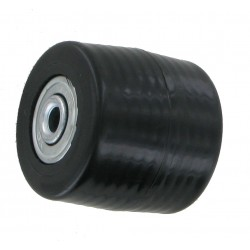 Loose Suitcase wheel 40mm